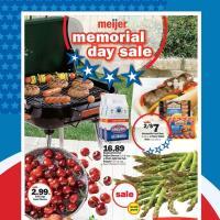 Meijer, Inc. - Lima