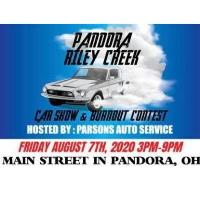 Parsons Auto Service LLC - Pandora