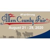 Allen County Agricultural Society DBA Allen County Fairgrounds - Lima