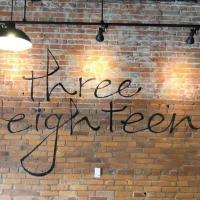Three Eighteen Restaurant & Bar - Lima