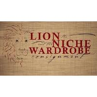 The Lion, The Niche & The Wardrobe Consignment Shop - Lima