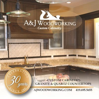 A & J Woodworking, Inc.