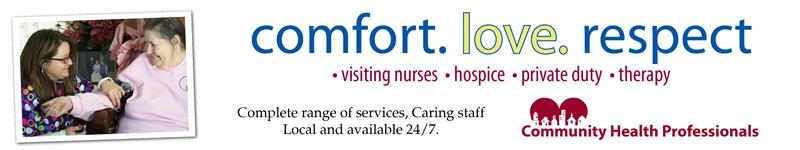CHP Home Care & Hospice