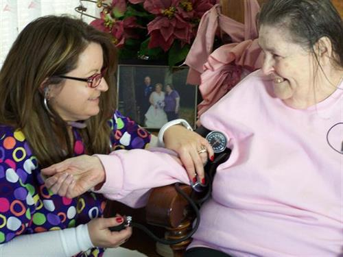 In-Home & Inpatient Hospice