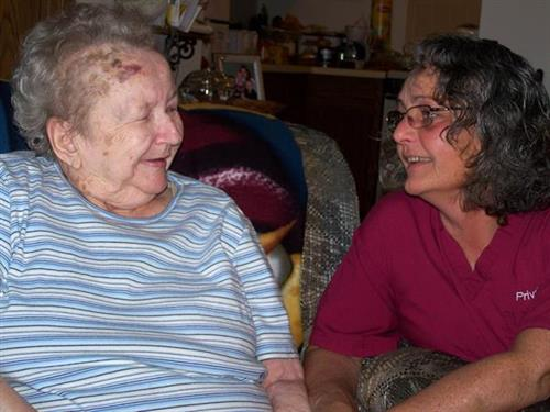Private Duty home care - nonmedical assistance