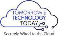 TOMORROWS TECHNOLOGY TODAY