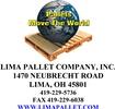 LIMA PALLET COMPANY