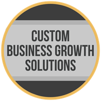 Custom Business Growth Solutions - Lima
