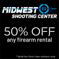 Midwest Shooting Center - Cridersville