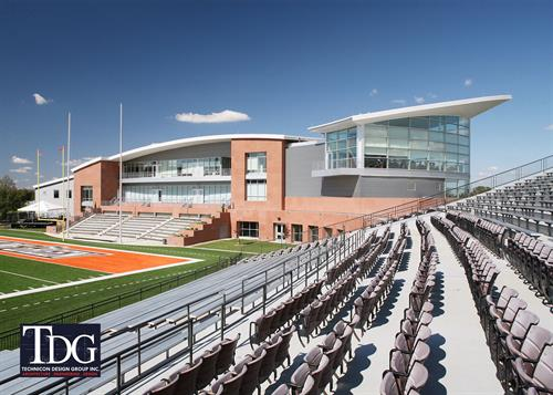 BGSU Sebo Center, Bowling Green Ohio