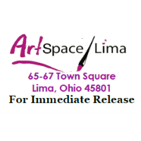 News Release: Artspace Lima Reopens