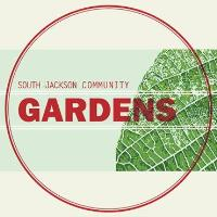 News Release: South Jackson Community Garden is OPEN!