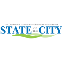 2021 Mayor's State of the City