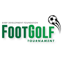 2021 Bixby Development Foundation FootGolf Tournament