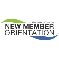 2021 June New Member Orientation