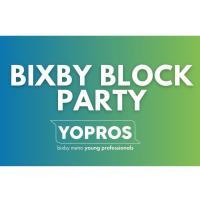 Bixby Block Party
