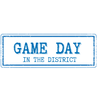 2021 Game Day in the District: August 27th