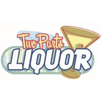 Two Parts Liquor