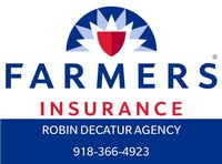 Robin Decatur Agency - Farmers Insurance & Financial Services