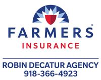 Robin Denham - Farmers Insurance & Financial Services