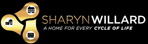 Sharyn Willard, SRES / ABR Brand Logo_Chinowth & Cohen
