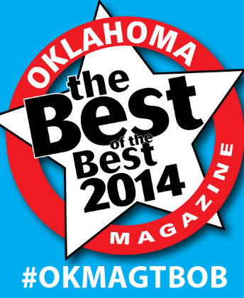Best HVAC and Plumbing in OK 5 years running