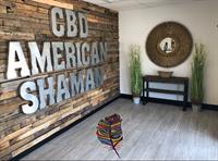 CBD American Shaman - Tulsa