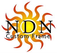 NDN Custom Frame