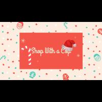 Shop With a Cop 2018