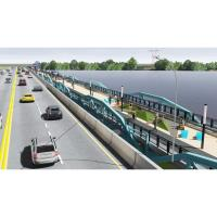 Phase 2 of Bixby's Harmony Bridge renovation begins