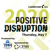 LEADERCAST 2020 : Presented by YPM