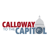 Calloway to the Capitol 2020
