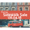 Citywide Sidewalk Sale 2021