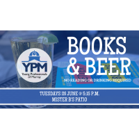 YPM Books & Beer