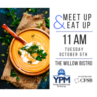 YPM Lunch Meetup (October 2021)