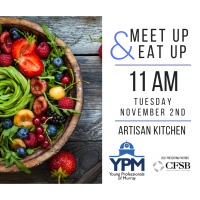 YPM Lunch Meetup (November 2021)