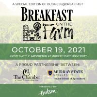 Breakfast on the Farm 2021
