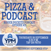 YPM Pizza & Podcasts