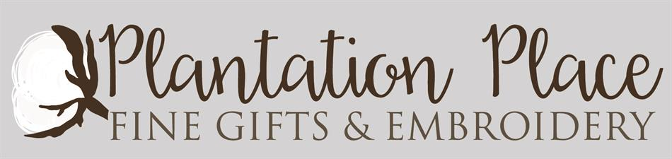 Plantation Place Fine Gifts and Embroidery