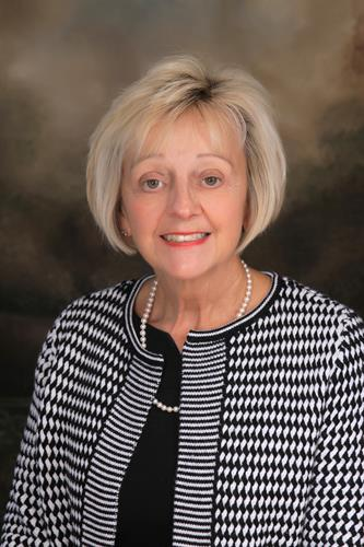 Mary Beth Imes-Licensed Funeral Director