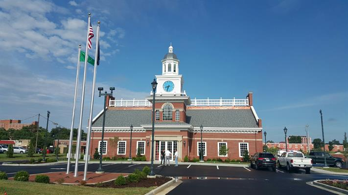 Independence Bank - Patriot Square