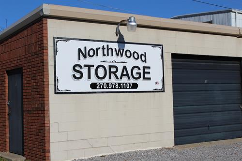 Northwood Storage Units-1302 Hillwood Drive