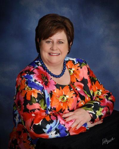 Linda Avery, Calloway County Circuit Court Clerk