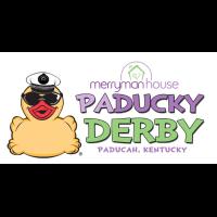 Merryman House Seeking Sponsors for their 7th Annual PaDucky Derby!