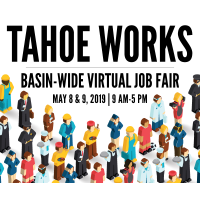 Tahoe Works | 2019 Virtual Job Fair (Virtual Booth Registration)
