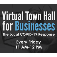 Virtual Town Hall: Economic Forecast with Christopher Thornberg