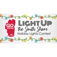 Light Up the South Shore: Holiday Lights Contest
