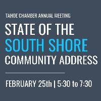 State of the South Shore Community Address