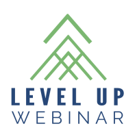 Level UP Webinar: Taking Your Business Online – Are You Ready?