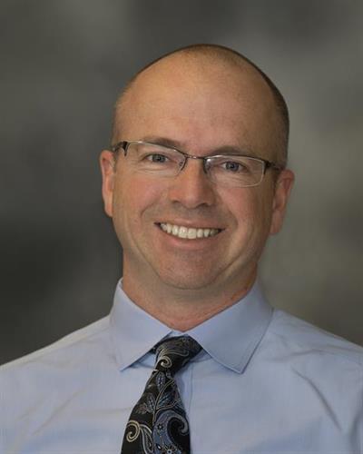 Dr. Daniel Robertson